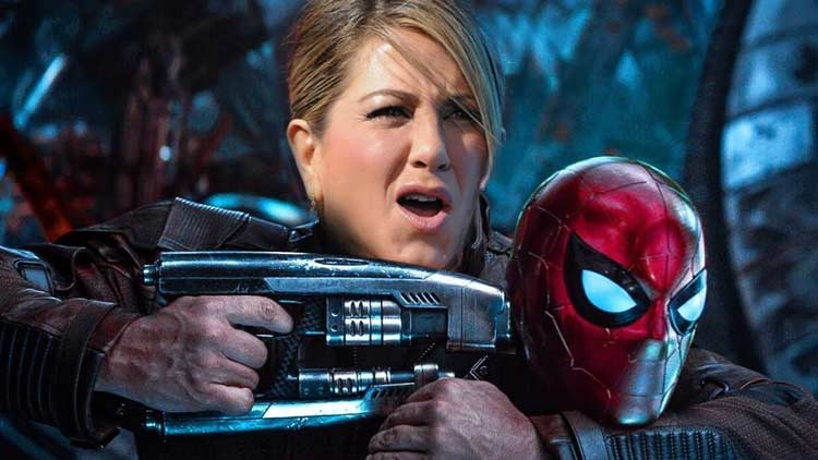 Insecure Jennifer Aniston joins Scorsese's Cinematic War against Marvel