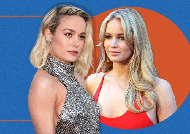 Jennifer Lawrence's post-Oscar win advice to Brie Larson