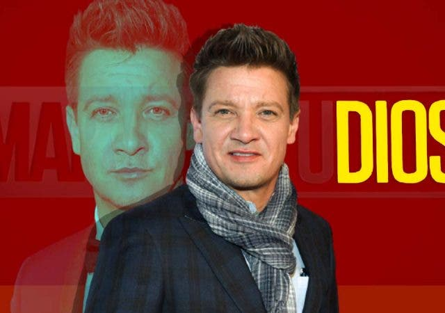 Jeremy Renner is overly protective of his Marvel co-stars