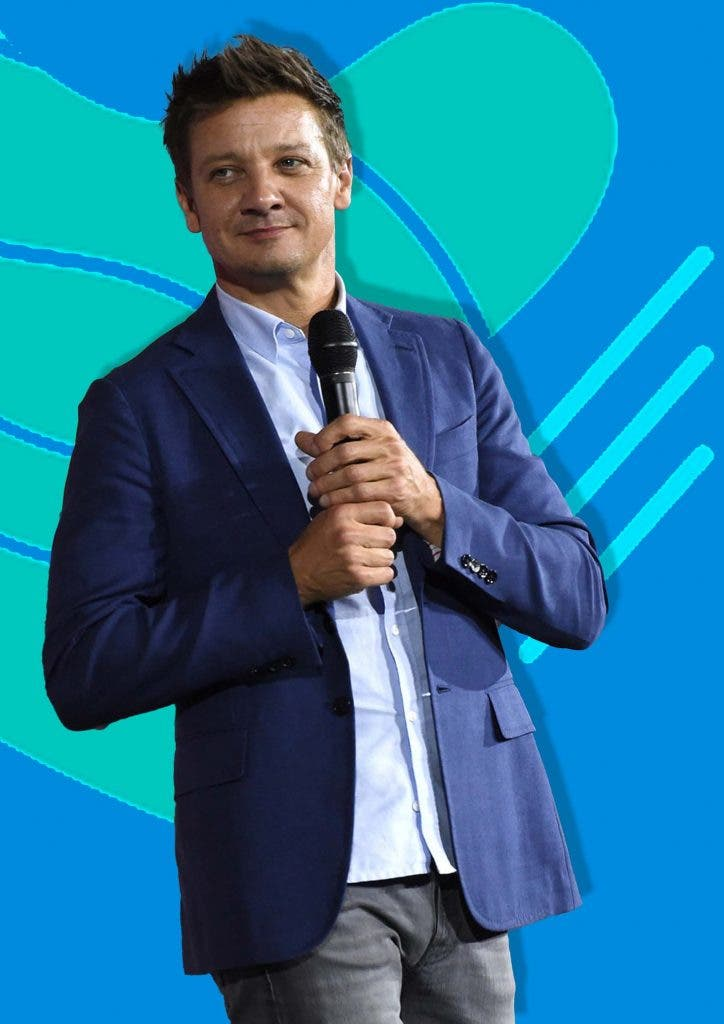 Here's why fans are obsessed with mcu star Jeremy Renner despite protests