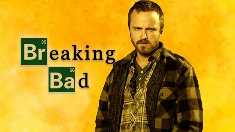 Breaking Bad: When Jesse Pinkman Broke All The Bad
