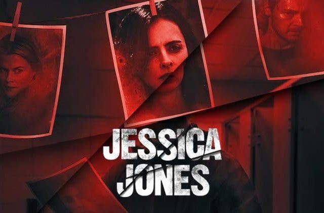 Jessica Jones Season 4 Netflix Cancelled DKODING