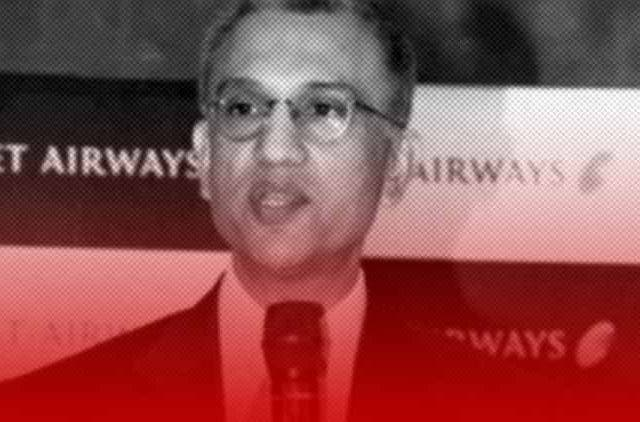 Jet-Airways-CEO-Vinay-Dube-Quits-NewsShot-DKODING