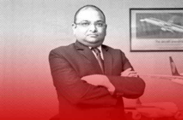 Jet-Airways-CFO-Amit-Agarwal-Quits-Newsshot-DKODING