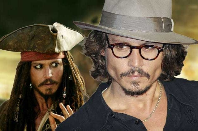 Johnny Depp will make a return as Jack Sparrow