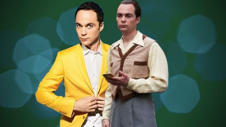 Jim Parsons Is Coming Back On Netflix With A New Avatar