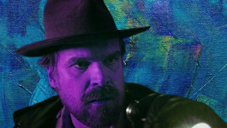A Spiral of Alternate Realities Greets Hopper In Season 5 of Stranger Things