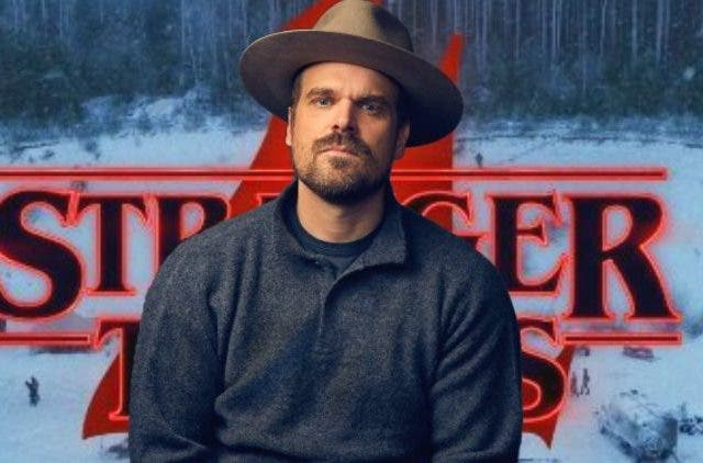 Jim Hopper DKODING