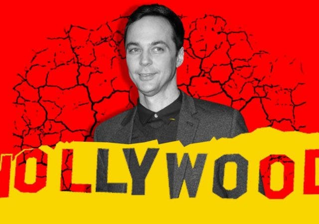 Jim Parson on playing America's villain in Netflix's 'Hollywood'