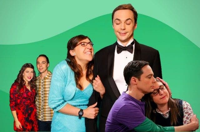 Jim Parsons and Mayim Bialik's New Show Miranda