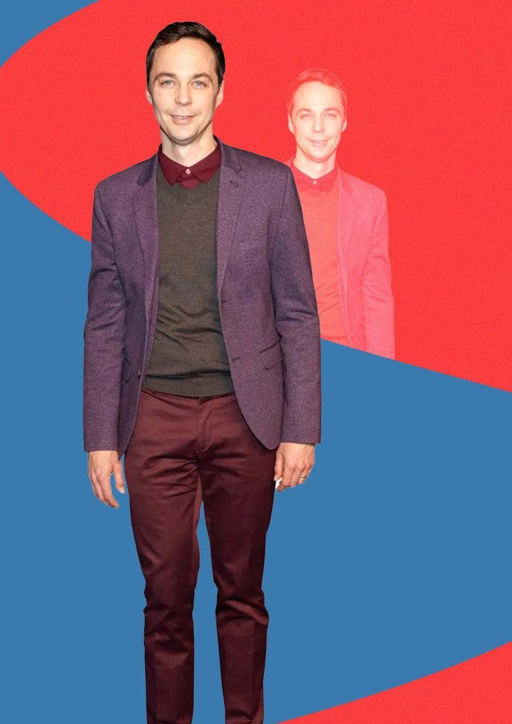 Jim Parsons played the memorable role of Sheldon Cooper in The Big Bang Theory
