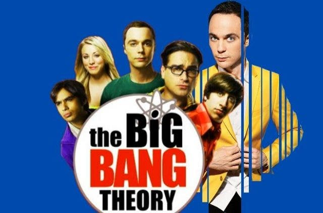 Jim Parsons wanted to end Big Bang Theory