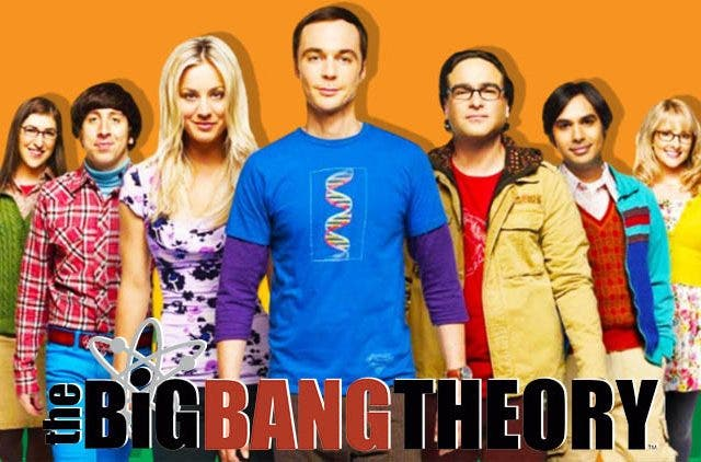Jim Parsons Big Bang Theory