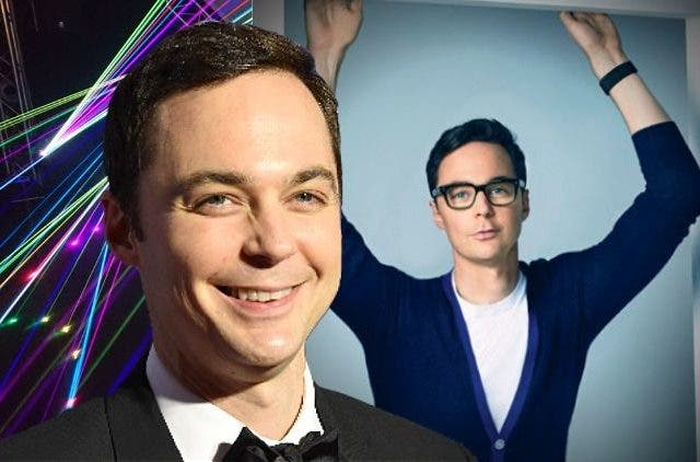 Jim Parsons Netflix Series Hollywood