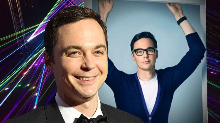 Big Bang Theory: Hollywood Has Shown More Naked Men To Jim Parsons Than All The Gay Clubs