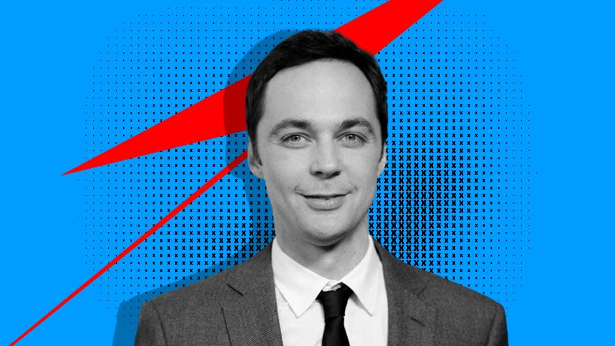 Jim Parsons revealed COVID- 19 is not how it is described