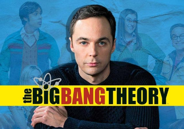 Is Jim Parsons career over after 'The Big Bang Theory'?