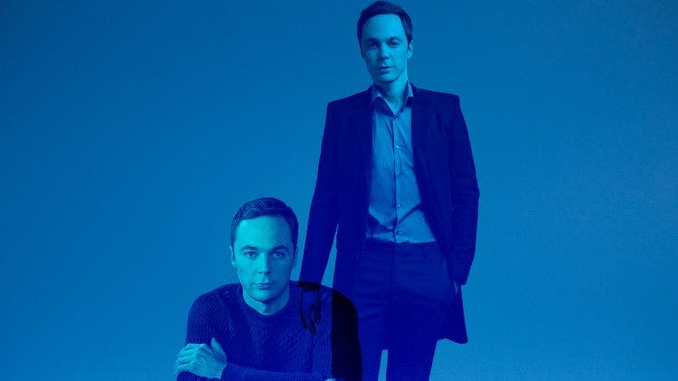 Jim Parsons Faced His Biggest Fear While The Big Bang Theory Was Still Running