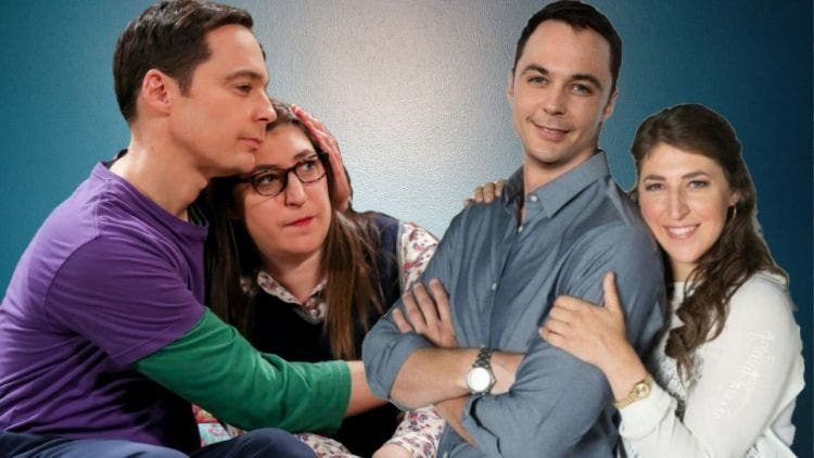 Sheldon Cooper And Amy Fowler Reuniting For Yet Another Project After The Big Bang Theory