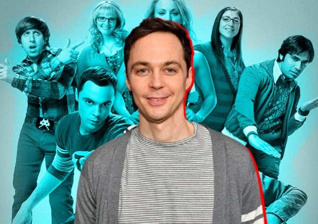 Jim Parsons is not the original Sheldon Cooper of Big Bang Theory
