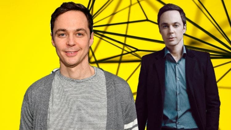 Jim Parsons wants to forget sheldon cooper