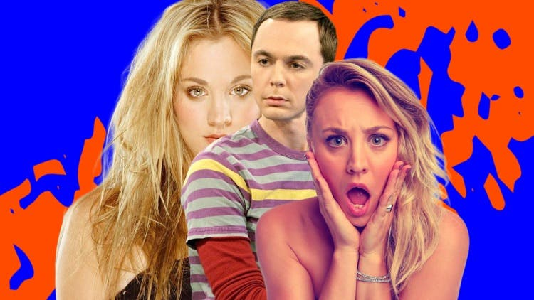 Jim Parsons' Decision Of Quitting Big Bang Theory Left Kaley Cuoco Drowning In Tears