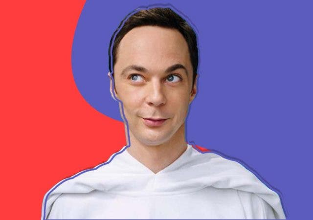 Jim Parsons kicked this amount to leave 'The Big Bang Theory'