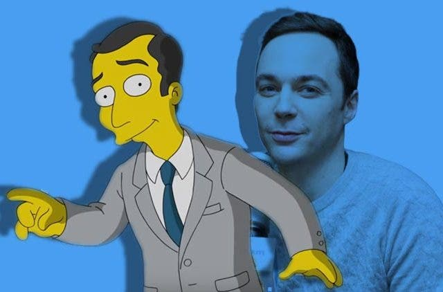 Jim-Parsons-The-Simpsons-Celebrity-News-DKODING