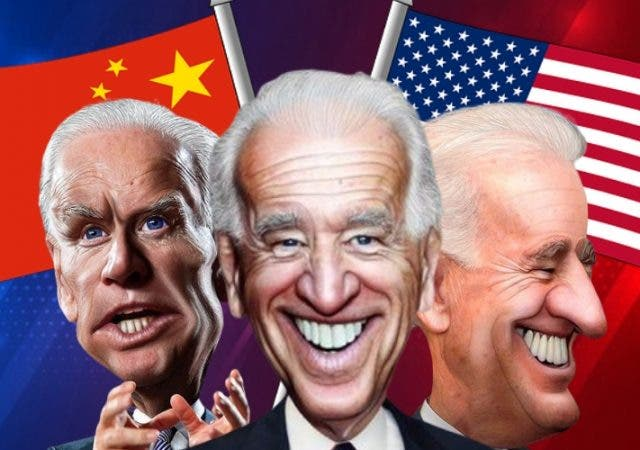 Dangerous: Joe Biden's Chinese Conflict Of Interest That Trump Plans To Exploit