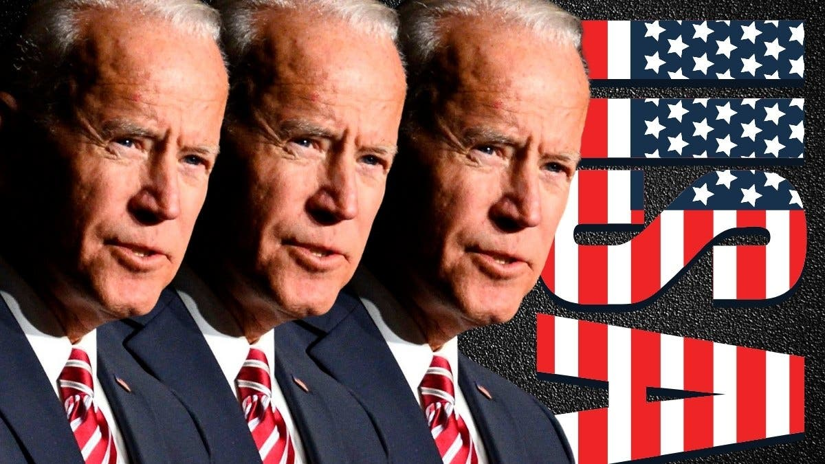 Biden's Stimulus Plan: What Benefits The Average Joe And What Pretends To