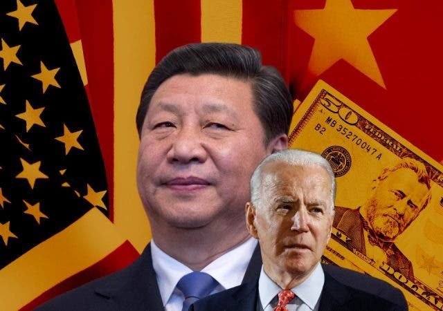 Why Biden Must Pay Heed To The Anonymous Paper On Xi's China