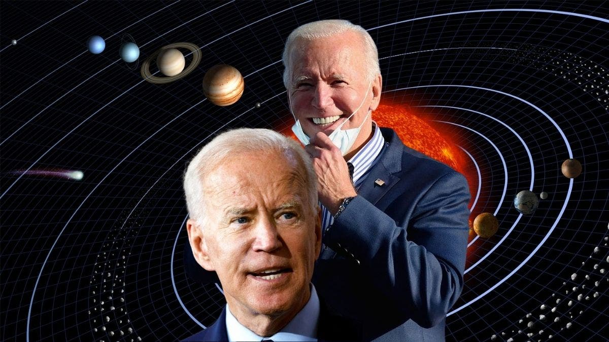 US Space Policy Under Joe Biden