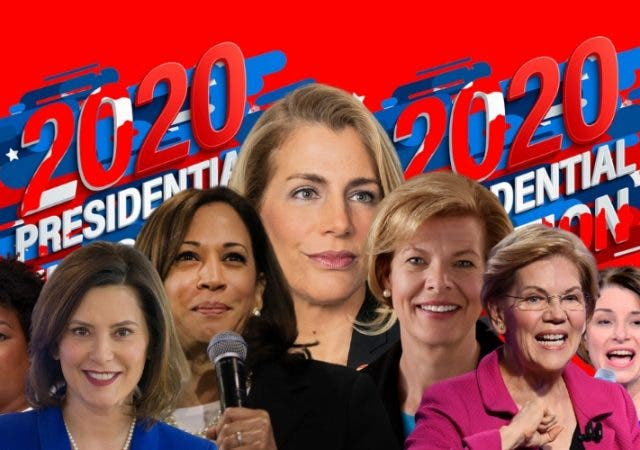 Top 7 Women Joe Biden Might Choose As His Vice President Candidate For Upcoming 2020 US Elections
