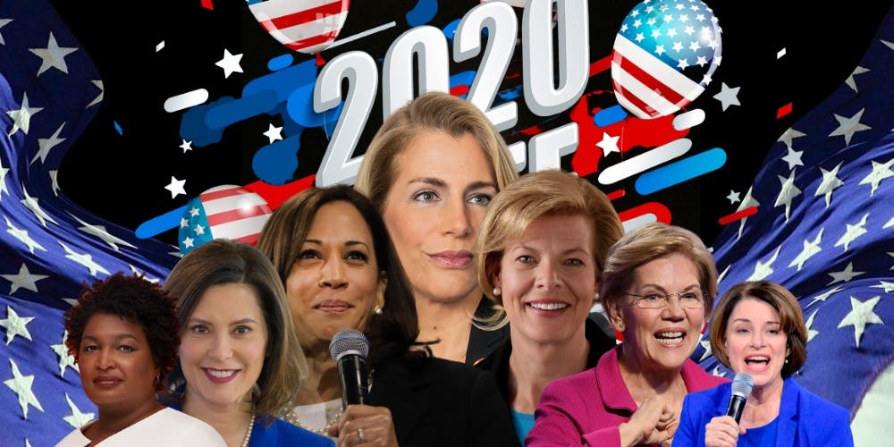 Joe Biden has promised to choose a woman | Who will Joe Biden choose as his Vice President candidate?