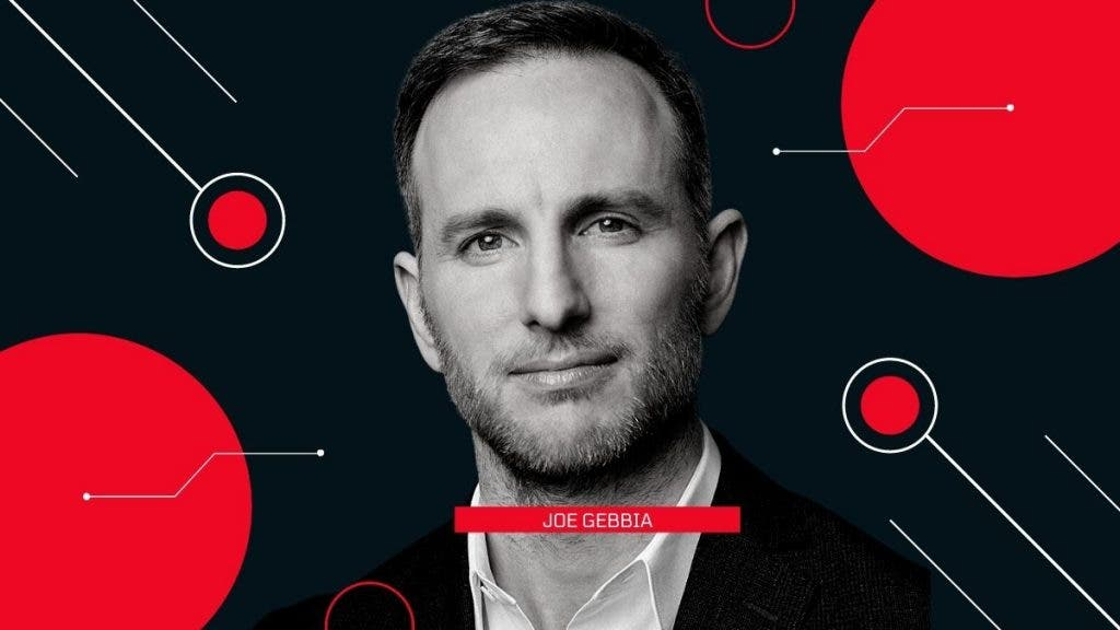 Joe Gebbia - Richest Millennials in the World in 2021