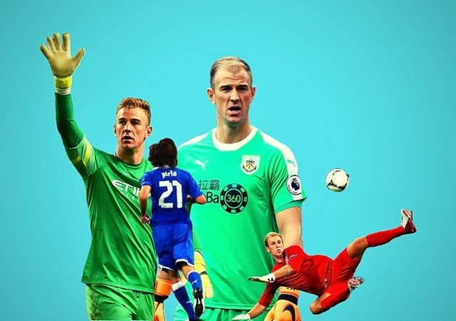 Joe Hart Decline