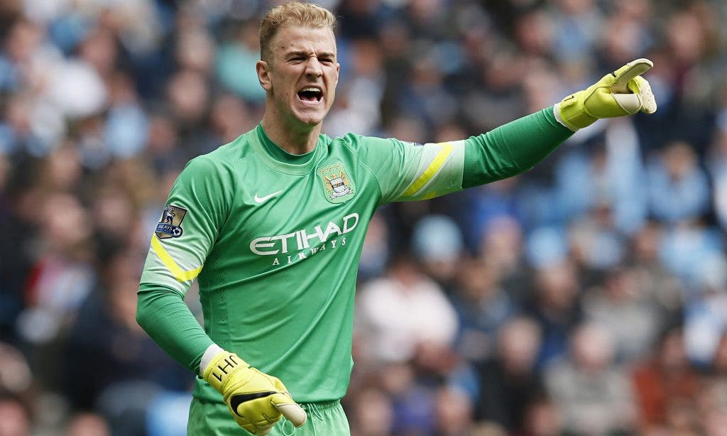 Joe Hart Best Free Transfers of Summer 2020