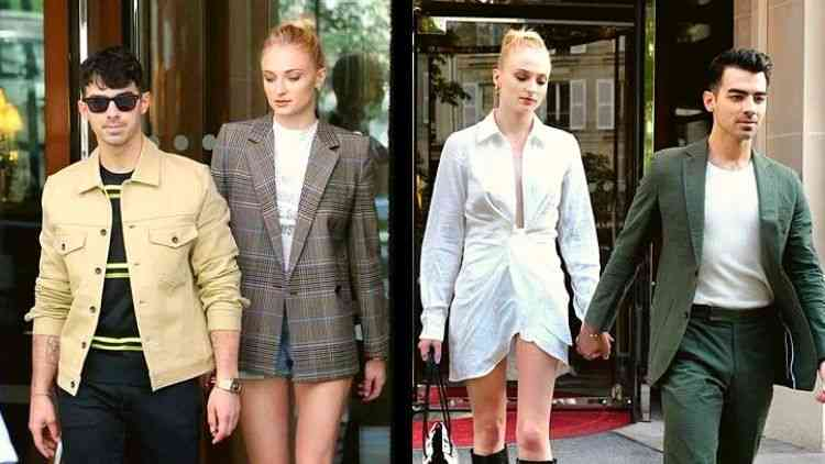 Joe-Jonas-Sophie-Turner-At-Paris-Wedding-Week-Hollywood-Entertainment-DKODING