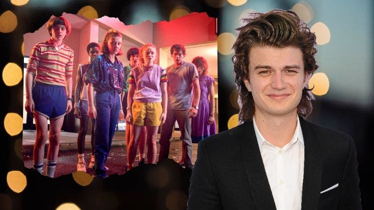 Joe Keery Is Already Looking For More Options, Is Stranger Things Coming To An End