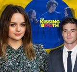 Joey King hates her ex and 'Kissing Both' costar Jacob Elordi