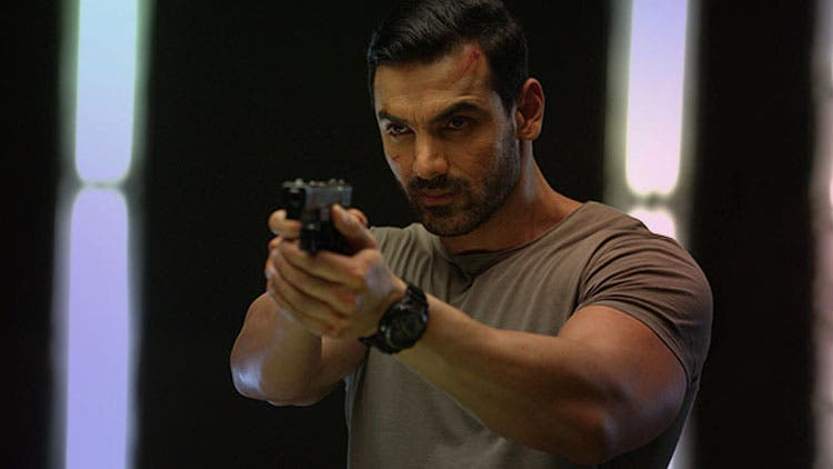 Actor-producer John Abraham's love for the action genre is no secret. He will now produce and play the lead in the action-thriller...