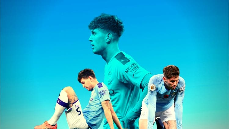 John Stones One Injury Away From Man City Exit After Guardiola's Subtle Ultimatum