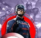 Reasons to sympathize with John Walker's Captain America.