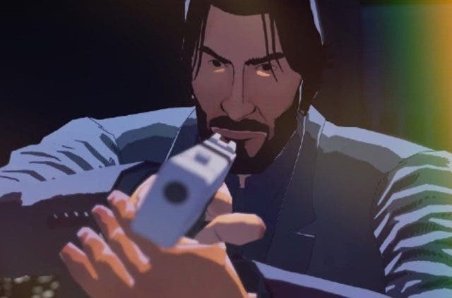 John Wick Hex New Game