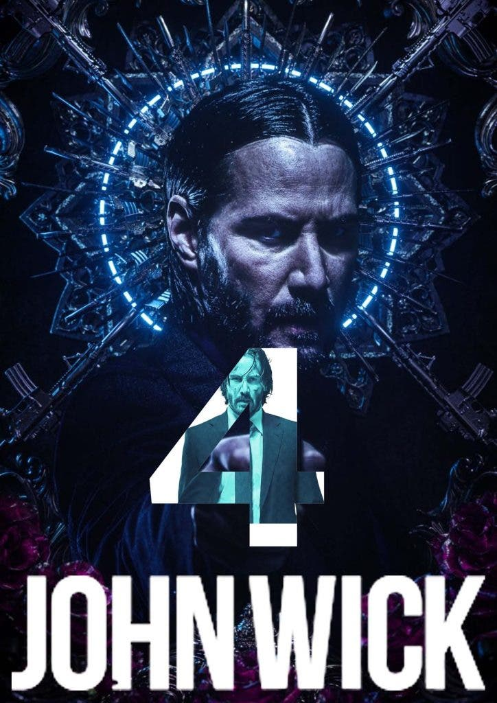 Keanu Reeves' 'John Wick 4' will be the best of the franchise
