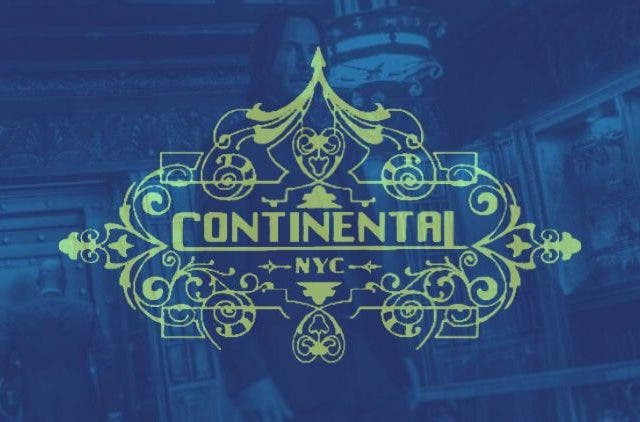 John Wick Spin-Off The Continental Release