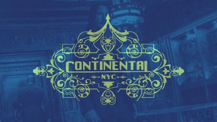 John Wick Spin-off The Continental Set For June 2021 Release