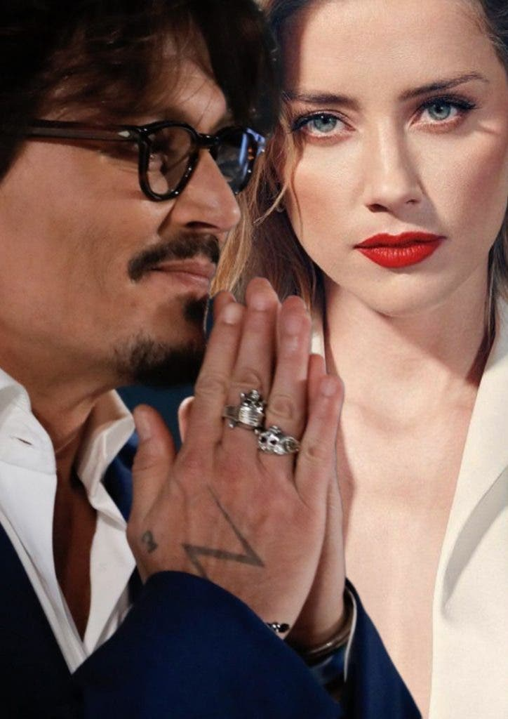 Court refuses Johnny Depp's request