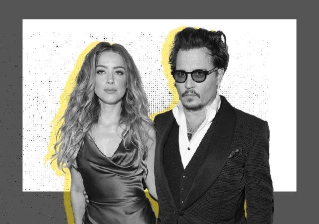 Here's what astrology says about Johnny Depp and Amber Heard