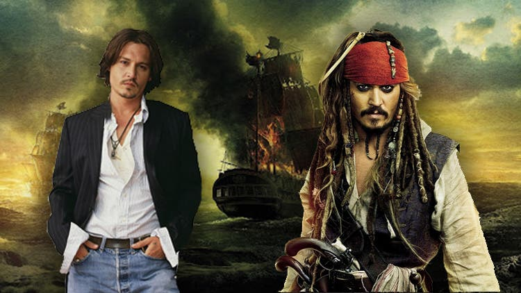 Pirates Of The Caribbean To Thrive Without Johnny Depp's Captain Jack Sparrow